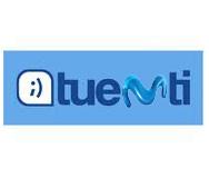 El nuevo logo de Tuenti