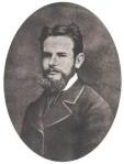 Leopoldo Alas en su juventud