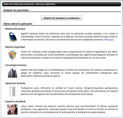 El comprimiso de lagSoft. Click para ampliar