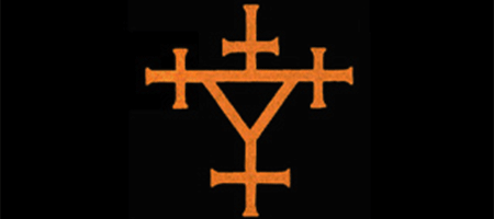 Símbolo de la portada del Criptonomicon
