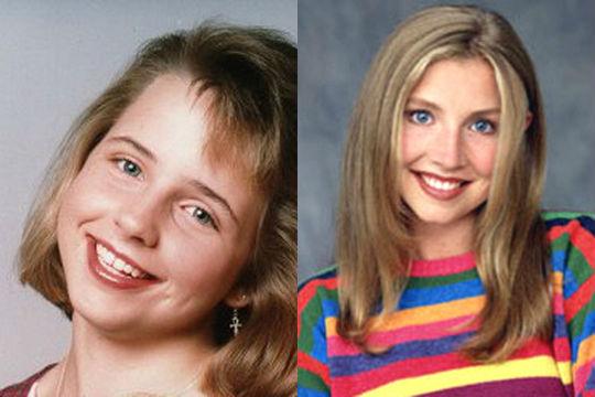 Becky de Roseanne